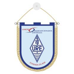 Banderín URE