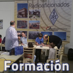 Curso de Diploma de Operador Radioaficionado
