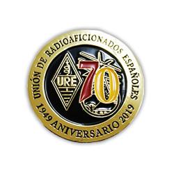 Medalla 70 Aniversario