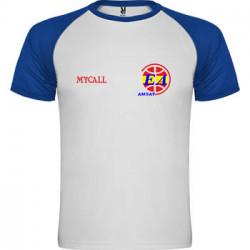 Camiseta AMSAT-EA