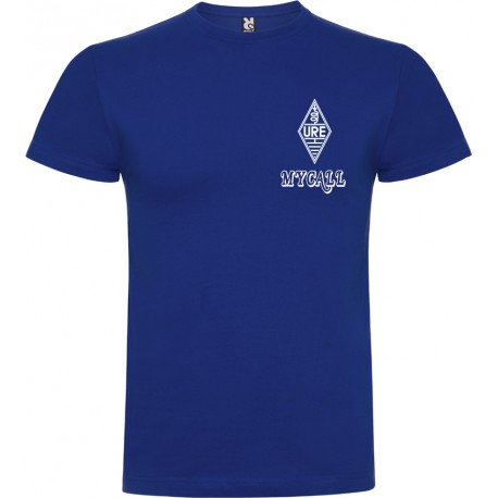 Camiseta de algodón 180 grs.