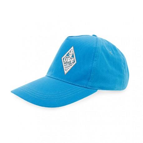 Gorra de algodón